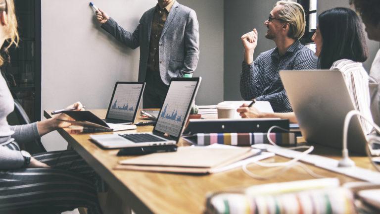 Se former à la création d'entreprise, est-ce bien utile ?
